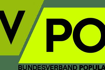 """""""PopRat Saarland e.V."""" ab sofort Mitglied im """"BV Pop"""""""