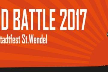 PopRat ist Partner vom WND Band Battle 2017 - Jetzt bewerben!