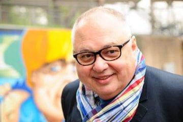 Mit dabei im PopRat: Professor Dr. Meinrad Maria Grewenig - Zweiter Vorsitzender