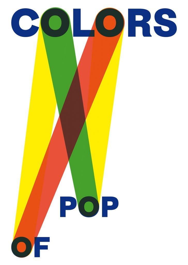 """Morgen Vernissage, Get Together und DJ-Vinylperformance """"Im Plattenland"""" von OW Himmel – """"Colors of Pop"""" goes Historisches Museum"""