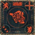 """""""Saarland Underground Rock & Metal Sampler 2017"""" in Kooperation mit dem PopRat Saarland erschienen"""