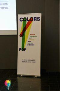 """Pop-Festival """"Colors of Pop"""" mit gelungenem Einstand - PopRat Saarland: """"Wir freuen uns über den Erfolg! Wir freuen uns auf 2019!"""""""