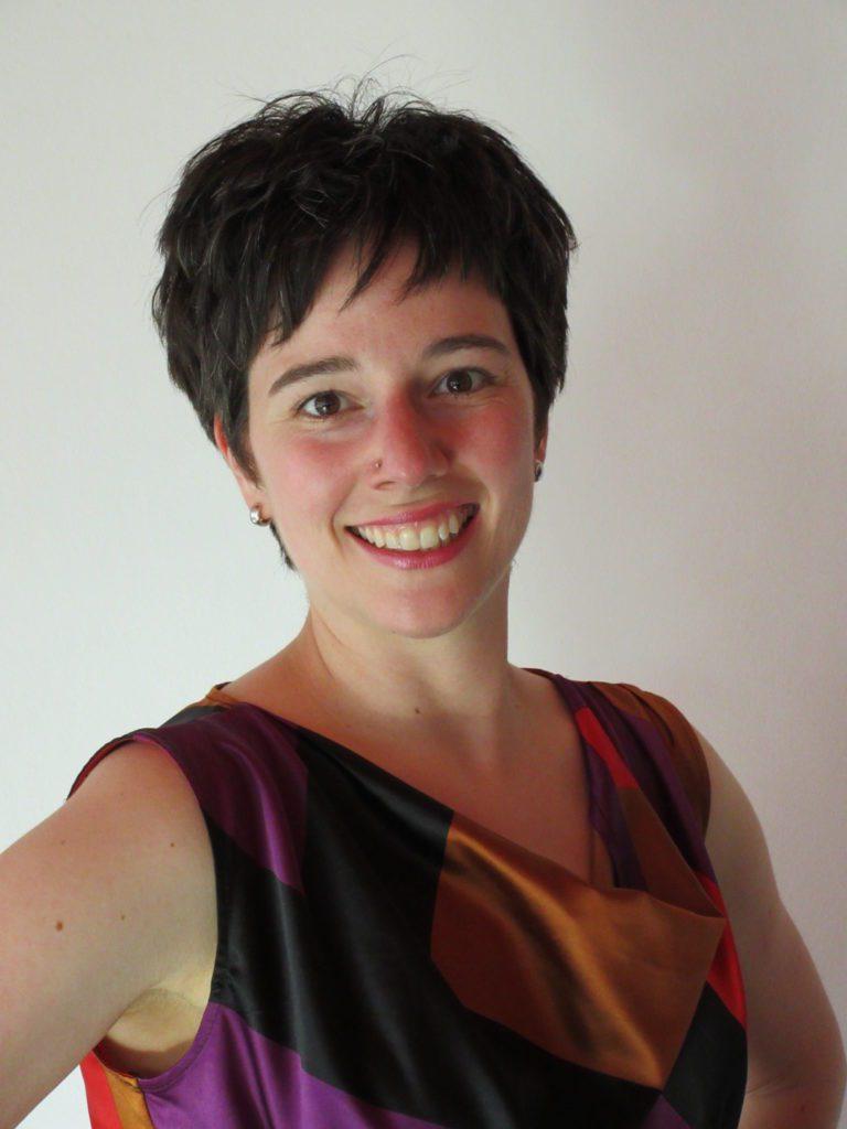Neu im PopRat: Sarah Engels