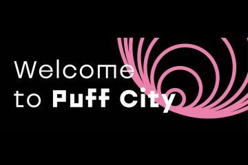 """PopRat Event-Tipp: Symposium """"Welcome to Puff City"""" am 20. und 21. Januar 2018"""