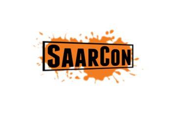 """PopRat Event-Tipp: """"Die SaarCon zockt live"""" und der Termin für die SaarCon 2018 steht fest"""