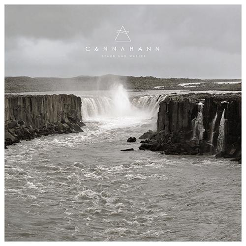 """Barhill Records: CANNAHANN – neue Single """"Echolocation"""" heute am 16.03.2018"""