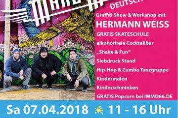 PopRat Event-Tipp: Manu Meta – Zwei frische Termine für April und Mai 2018