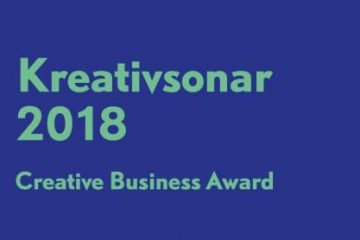 Kreativsonar 2018 - Bewirb dich bis zum 3. Juni 2018