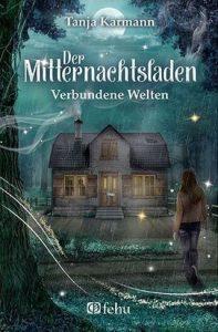 """Buchveröffentlichung: """"Der Mitternachtsladen – Verbundene Welten"""" von PopRätin Tanja Karmann"""