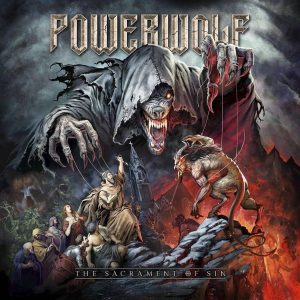 "Powerwolf: Neues Video ""Demons Are A Girl's Best Friend"" veröffentlicht"
