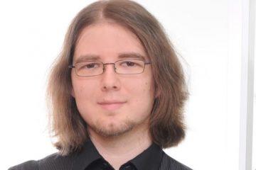 Neu im PopRat: Daniel Igel