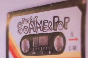 Der PopRat lädt ein: PopRat SommerPop, 24.08.2018