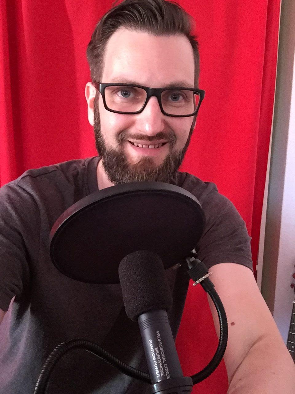 Neu im PopRat: Chris Histel
