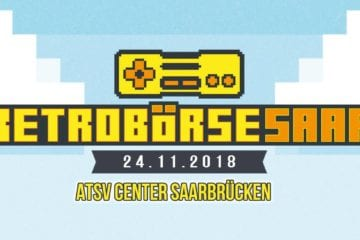 4. Retrobörse Saar am 24.November 2018 in Saarbrücken
