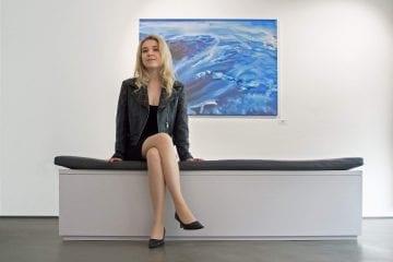 Neu im PopRat: Julia Johannsen