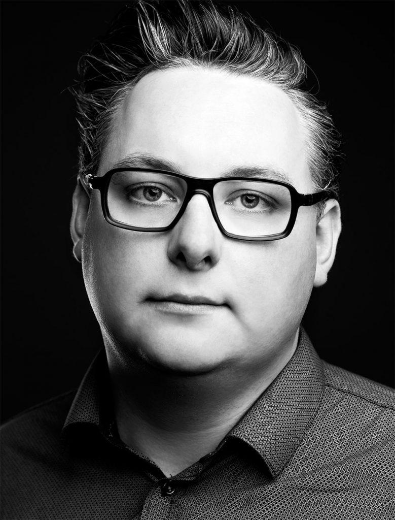 Neu im PopRat: Oliver Krause