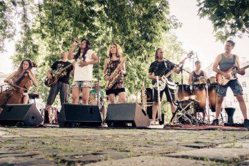 Spielorte und Musiker für Fête de la Musique in Saarbrücken gesucht