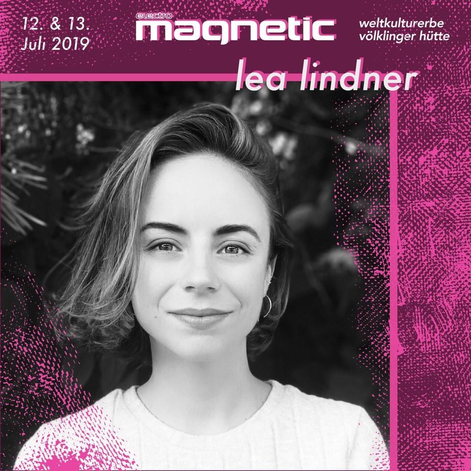 PopRat Saarland wählt saarländische DJane Lea Lindner für das Electro Magnetic Festival aus